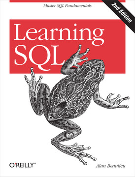 Learning SQL, 2nd Edition