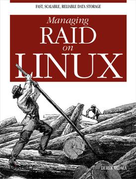 Managing RAID on Linux