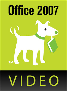 Office 2007: The Missing Manual (Video Tutorials)