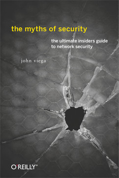 The Myths of Security