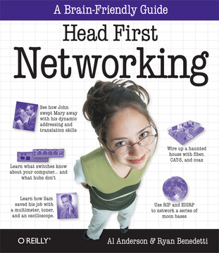 Head First Networking