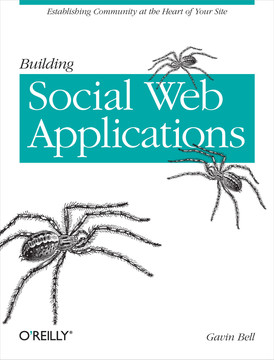 Building Social Web Applications