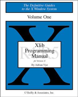 XLIB Programming Manual, Rel. 5, Third Edition