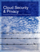Cover image for Cloud Security and Privacy