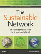 Cover image for The Sustainable Network