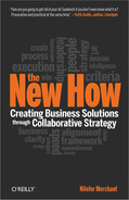 Cover of The New How