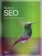Cover image for The Art of SEO
