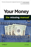 Cover image for Your Money: The Missing Manual
