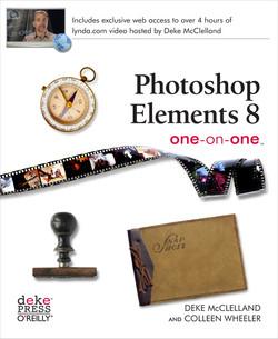 Photoshop Elements 8 One-on-One