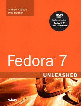 Fedora™ 7 Unleashed