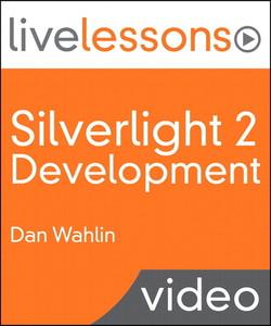 Silverlight 2 Development (Video Training)