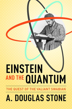 Einstein and the Quantum