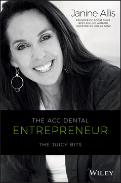 The Accidental Entrepreneur, 2nd Edition
