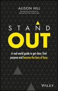 Cover of Stand Out