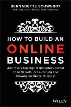 How to Build an Online Business