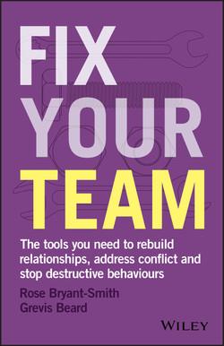 Fix Your Team