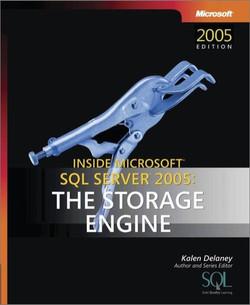 Inside Microsoft® SQL Server™ 2005, Fourth Edition