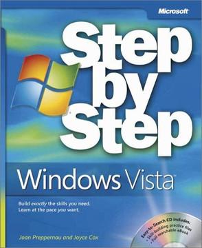 Windows Vista™ Step by Step