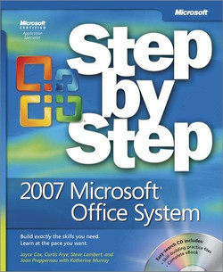 2007 Microsoft® Office System Step by Step