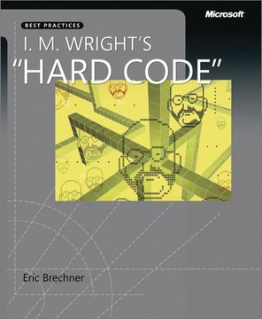 "I. M. Wright's ""Hard Code"""