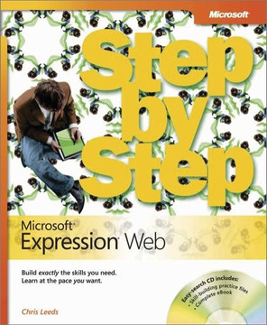 Microsoft® Expression® Web Step by Step