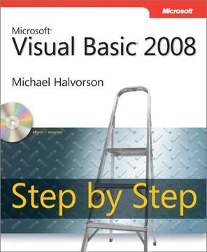 Microsoft® Visual Basic® 2008 Step by Step