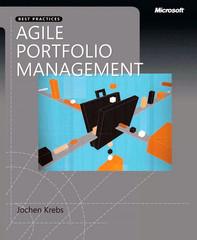 Agile Portfolio Managment