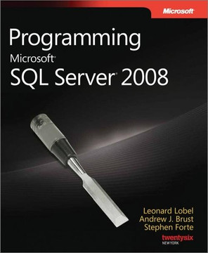 Programming Microsoft® SQL Server™ 2008