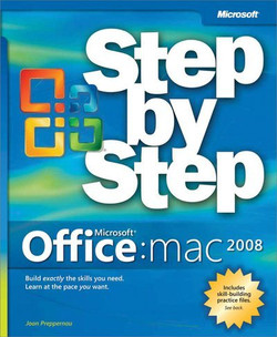 Microsoft® Office 2008 for Mac Step by Step