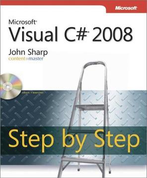 Microsoft® Visual C#® 2008 Step by Step