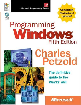Programming Windows®, Fifth Edition