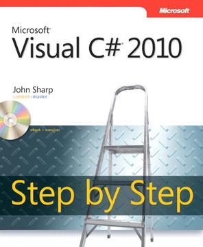 Microsoft® Visual C#® 2010 Step by Step