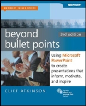 Beyond Bullet Points, 3rd Edition