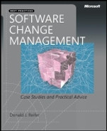Cover of Software Change Management: Case Studies and Practical Advice