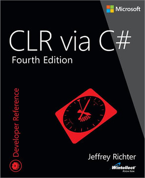 CLR via C#, Fourth Edition