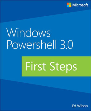 WINDOWS POWERSHELL COMMANDS