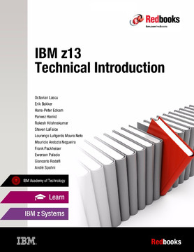 IBM z13 Technical Introduction