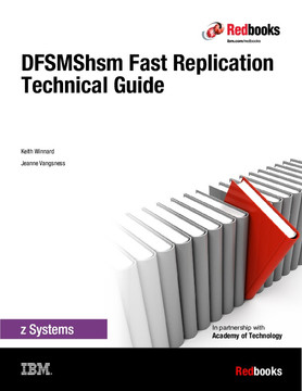 DFSMShsm Fast Replication Technical Guide