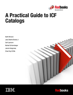 A Practical Guide to ICF Catalogs