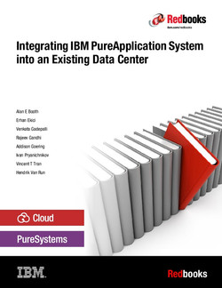Integrating IBM PureApplication System into an Existing Data Center