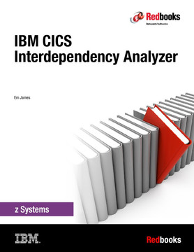 IBM CICS Interdependency Analyzer