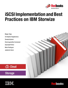 iSCSI Implementation and Best Practices on IBM Storwize