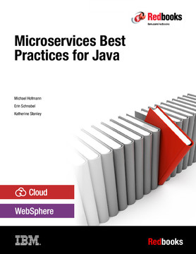 Microservices Best Practices for Java [Book]