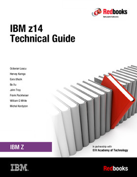 IBM z14 Technical Guide