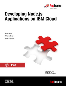 Developing Node.js Applications on IBM Cloud