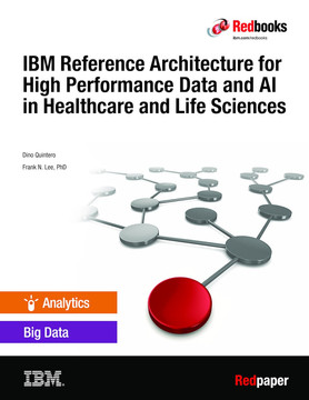 IBM Reference Architecture for High Performance Data and AI