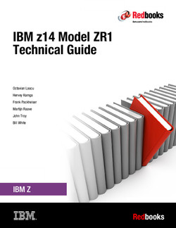 IBM z14 ZR1 Technical Guide