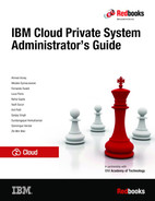 IBM Cloud Private System Administrator's Guide
