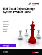 IBM Cloud Object Storage System Product Guide