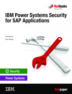 IBM Power Systems Security for SAP Applications